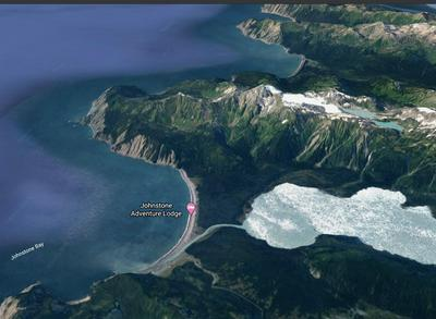 REMOTE JOHNSTONE BAY, Seward, AK 99664 - Photo 2