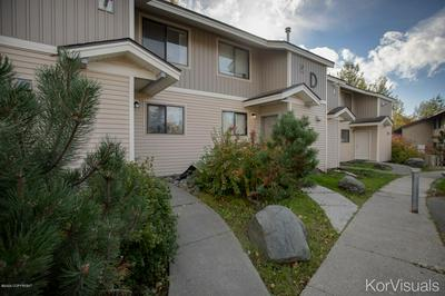 16510 CENTERFIELD DR APT D7, Eagle River, AK 99577 - Photo 1