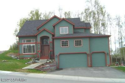 13444 KONRAD DR, Eagle River, AK 99577 - Photo 1