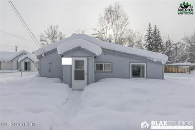 741 8TH AVE, FAIRBANKS, AK 99701 - Photo 1