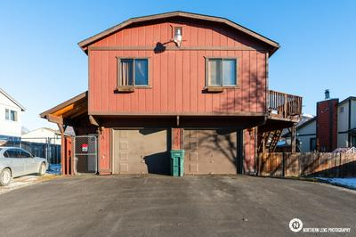 3411 PUSSYWILLOW ST, Anchorage, AK 99504 - Photo 2
