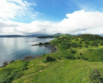 L4 ANCHOR COVE-CLIFF POINT ESTATES, Kodiak, AK 99615 - Photo 1
