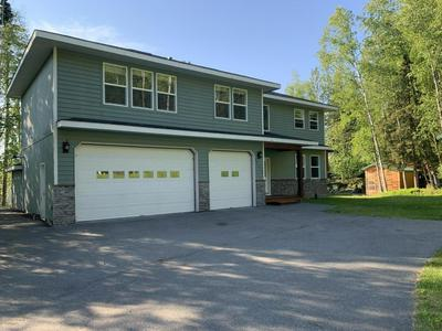 22412 HILLTOP CIR, Chugiak, AK 99567 - Photo 2