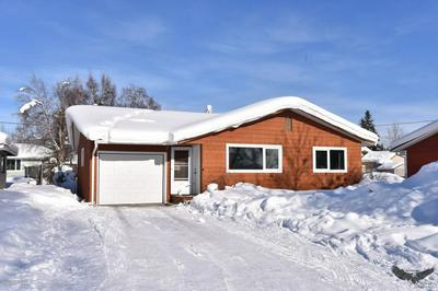203 BENTLEY DR, FAIRBANKS, AK 99701 - Photo 1
