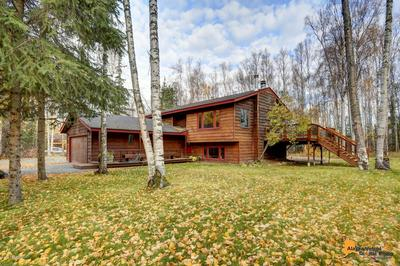 27907 RAVEN CT, Chugiak, AK 99567 - Photo 1