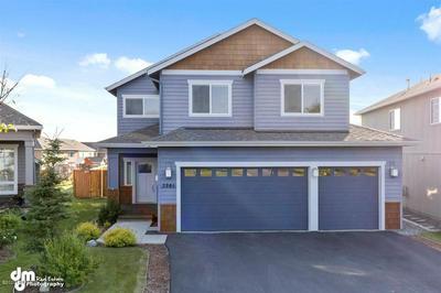 3261 MORGAN LOOP, Anchorage, AK 99516 - Photo 1