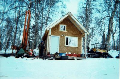 000 NO ADDRESS REMOTE, Remote, AK 99000 - Photo 1
