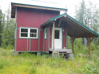 L10 WILLOW LOOP ROAD, Copper Center, AK 99573 - Photo 1