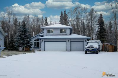 5611 JOHN MUIR CIR, Anchorage, AK 99502 - Photo 1