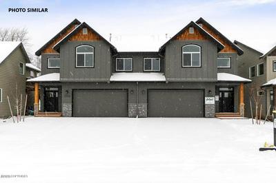 7919 GATE CREEK DR # 26, Anchorage, AK 99502 - Photo 1
