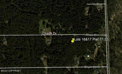 L16-17 LEGAL ADDRESS ONLY, Gustavus, AK 99826 - Photo 1