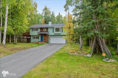 23006 LIVE ALDER AVE, Chugiak, AK 99567 - Photo 1