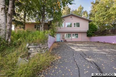 9132 JEWEL TERRACE ST, Anchorage, AK 99502 - Photo 1