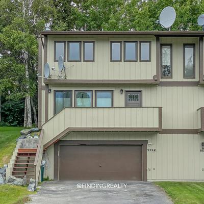 9324 STRATHMORE DR, Anchorage, AK 99502 - Photo 2