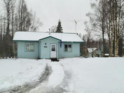 52155 MYRON AVE, Nikiski/North Kenai, AK 99611 - Photo 1