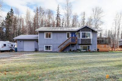2435 N RAVENS FLIGHT DR, Wasilla, AK 99654 - Photo 2