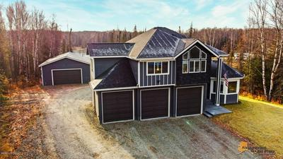 308 W SUNFLOWER DR, Wasilla, AK 99654 - Photo 1