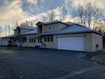 8837 DEWBERRY ST # A, Anchorage, AK 99502 - Photo 1