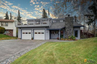 4500 MONTROSE CIR, Anchorage, AK 99502 - Photo 2
