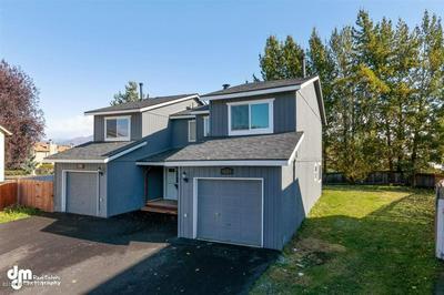 9151 TICIA CIR, Anchorage, AK 99502 - Photo 1