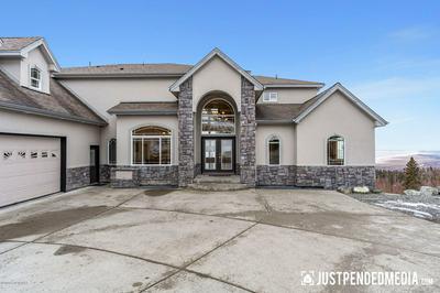 16956 BEDFORD CHASE CIR, Anchorage, AK 99516 - Photo 2