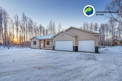 2861 N COTTONWOOD LOOP, Wasilla, AK 99654 - Photo 2