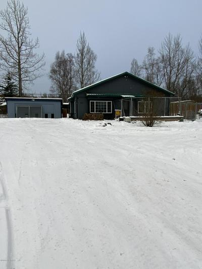 4451 DE ARMOUN RD, Anchorage, AK 99516 - Photo 1