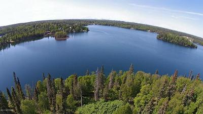 L2 ISLAND LAKE, Nikiski/North Kenai, AK 99635 - Photo 1