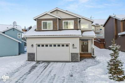 3234 MORGAN LOOP, Anchorage, AK 99516 - Photo 2