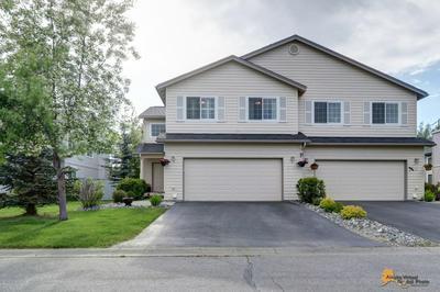 3736 RICHARD EVELYN BYRD ST # A, Anchorage, AK 99517 - Photo 1
