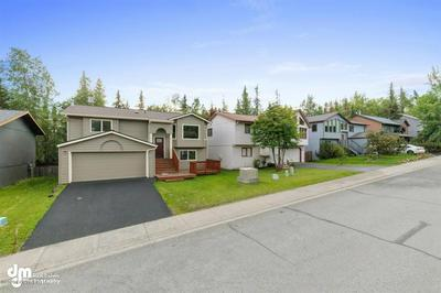 8820 KAK ISLAND ST, Eagle River, AK 99577 - Photo 2