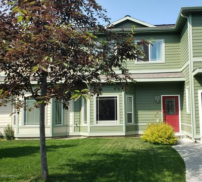 1106 E ST # 6, Anchorage, AK 99501 - Photo 1