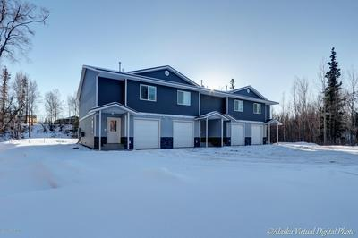 7541 E REISNER LOOP # #3, Wasilla, AK 99654 - Photo 1