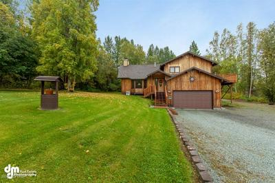 22232 WOODCLIFF CT, Chugiak, AK 99567 - Photo 1