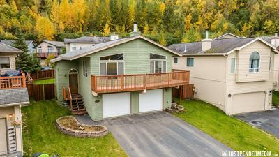 17837 BEAUJOLAIS DR, Eagle River, AK 99577 - Photo 2