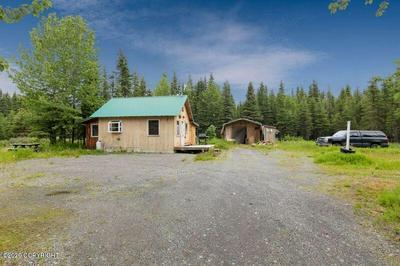 15832 STEELHEAD RIDGE RD, Ninilchik, AK 99639 - Photo 2