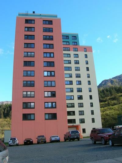 100 KENAI ST # 510, Whittier, AK 99693 - Photo 2