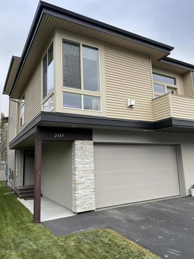 2543 ZION CT, Anchorage, AK 99507 - Photo 1