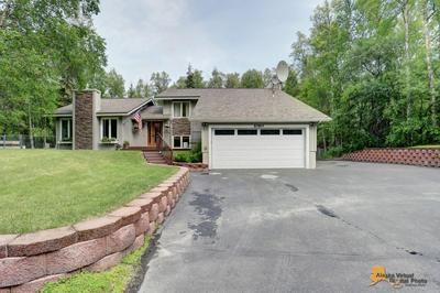 27811 RAVEN CT, Chugiak, AK 99567 - Photo 2