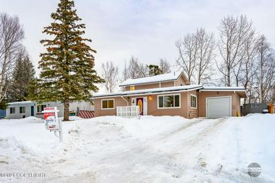 6583 MULBERRY DR, Anchorage, AK 99502 - Photo 1