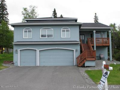 4942 CAPE SEVILLE DR, Anchorage, AK 99516 - Photo 1