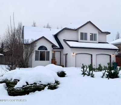 12112 ROLLING MEADOW CIR, Anchorage, AK 99516 - Photo 1