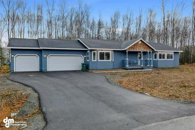 4917 N FLINTSTONE CIR, Wasilla, AK 99654 - Photo 1