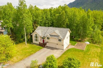 21303 PAULA SUE CIR, Chugiak, AK 99567 - Photo 2