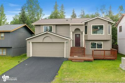 8820 KAK ISLAND ST, Eagle River, AK 99577 - Photo 1