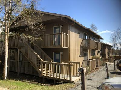 3640 W DIMOND BLVD APT 34, Anchorage, AK 99502 - Photo 1