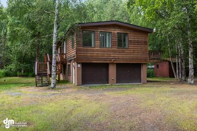 16108 SHIMS ST, Eagle River, AK 99577 - Photo 1