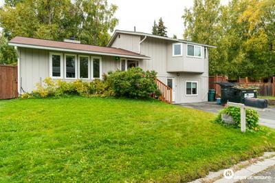 9500 LENNOX DR, Anchorage, AK 99502 - Photo 1