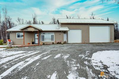 4301 E MERRILL CIR, Wasilla, AK 99654 - Photo 2