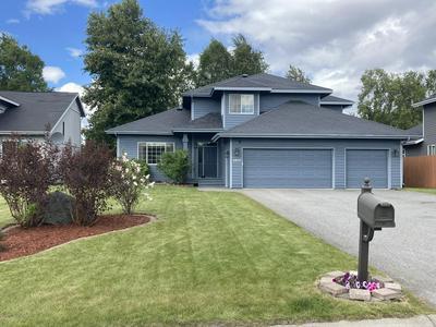 2631 MONA AVE, Anchorage, AK 99516 - Photo 1